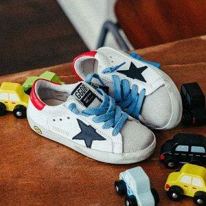 精选8.5折 £306收新配色小脏鞋The Modist 新季时尚单品折扣入 小脏鞋、Self Portrait 都参与