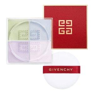 Givenchy粉质超细腻!新春限定版四宫格散粉 - N°01 12g