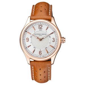$219.99 + Free ShippingDealmoon Exclusive: Select Frederique Constant Slimline Watches