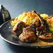 Lovessy Asian Fusion & Souffles Bistro