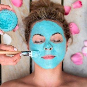 团购价+额外8.5折限今天:Groupon 美容美体、健康保健分类热促