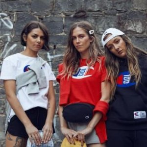 25% Off+Free HoodieCentury Collection @ Champion USA