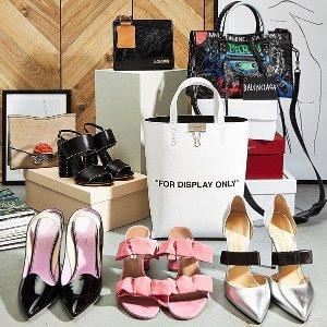 满额享9折 收美包、靴子、卫衣Mytheresa 19最新款折扣 YSL、巴黎世家、Givenchy都参加