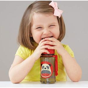 $4.99(原价$9.99)Skip Hop儿童吸管杯 - 多款可选