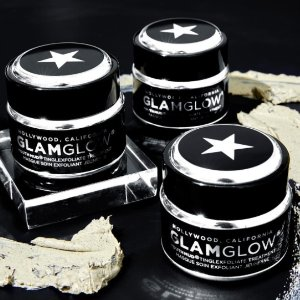 Free Full-Size Dreamduowith $59 YOUTHMUD® TINGLEXFOLIATE TREATMENT Purchase @ Glamglow