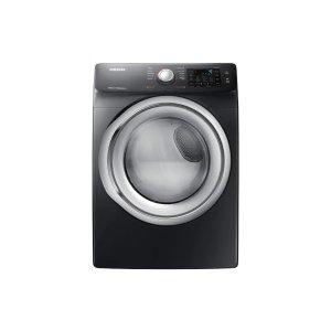 DV5300 7.5 cf electric FL dryer w/ Steam Dryers - DVE45N5300V/A3 | Samsung US