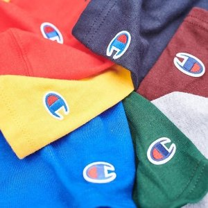 Up to 75% Off+Free ShippingClearance T-shirt, Sweats, Tights @ Champion
