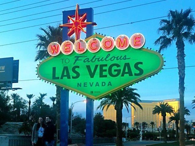 玩儿转Las Vegas (市内一日游)