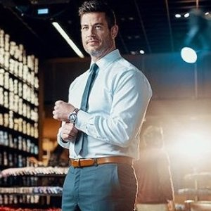 Starting From $29.99Daily Deal @ Men's Wearhouse