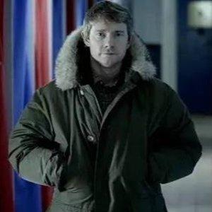 低至7折 平时不打折 现£504收神探夏洛克华生同款Woolrich意大利人手一件的防风防雨又暖到令人发指的羽绒服