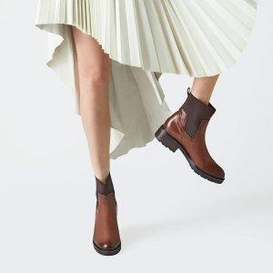额外6折Naturalizer 女鞋黑五大促 舒适好穿颜值高
