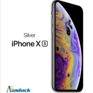 $1797 (原价$2247)回国可退税少量现货:Apple iPhone XS 256GB 多色可选