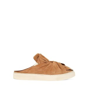 Ports 196120MM KNOT SUEDE MULES