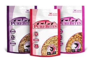 PureBites Chicken Breast Freeze-Dried Cat Treats, 1.09-oz bag - Chewy.com