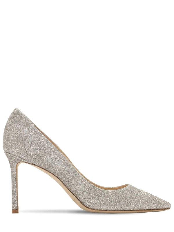 ROMY 水晶鞋