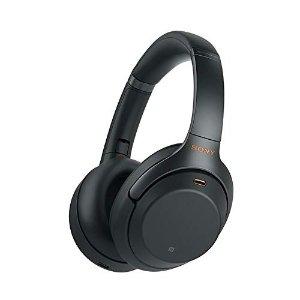 Sony第三方卖家Wh-1000xM3 顶级无线降噪耳机