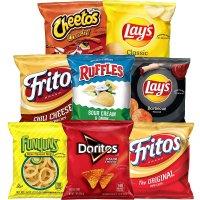 Frito Lay 混合包装多种薯片 40包