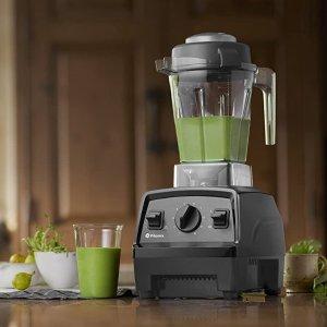 $389.99(原价$449.95)Vitamix E310 专业破壁料理机 呵护家人营养健康