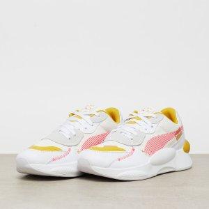 仅€49.99! Sneaker女孩必收PUMA 彪马 RS 9.8 Proto 复古运动鞋 5.5折热卖 比官网还低哟