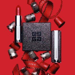 7.5折 官网均已断货Givenchy 2020圣诞彩妆 绝美星星调带你去看岛屿星辰