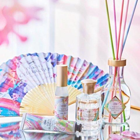 Starts from $12Sabon Tokyo Celebration Collection