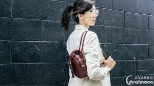 如果有一款包可以诠释爱情,你爱吗? | PARISA WANG的恋爱五部曲-北美省钱快报 Dealmoon.com 攻略
