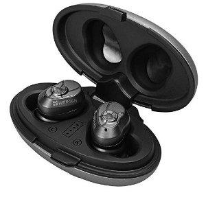 入坑超高性价比 仅$79史低价:HIFIMAN TWS600 真无线 HIFI 蓝牙耳机