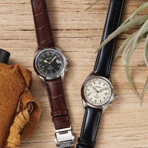 低至5折 欧阳娜娜都在戴Seiko 精工超复古手表大促 简洁大气 日本百年品牌