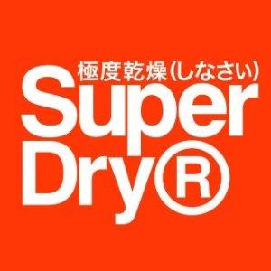 低至7折+免邮免关税 折扣区新款加入补货:Superdry 极度干燥 英伦潮牌热卖 潮T、卫衣、外套