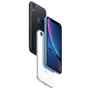 低至$649Apple官网 iPhone XR 、XS以旧换新大促销
