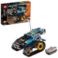 Lego Technic 系列 遥控特技赛车 42095