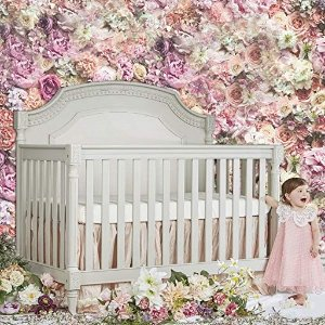 Up to 34% offAmazon Evolur Julienne 5 in 1 Convertible Crib in Cloud & More