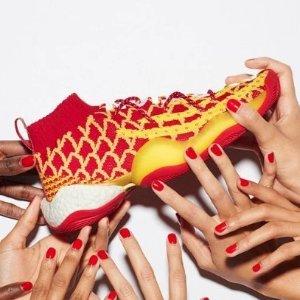 $250+包邮新品预告:adidas官网 即将发售菲董联名款BYW CNY运动鞋