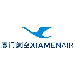 北美往返中国 往返低至$511起厦门航空 北美始发航线特价