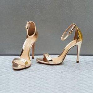 7.5折Schutz 新款正价美鞋热卖 收平价一字带