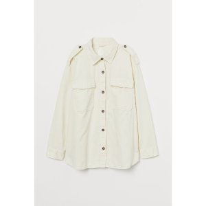 H&M衬衣