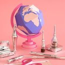 两件8折或一件8.5折Benefit 夏日美妆热卖 少女系玩妆大师帮你打造清新妆