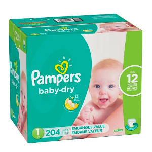Free $15 Gift CardWhen You Spen $75 on Baby Essentials @ Target.com