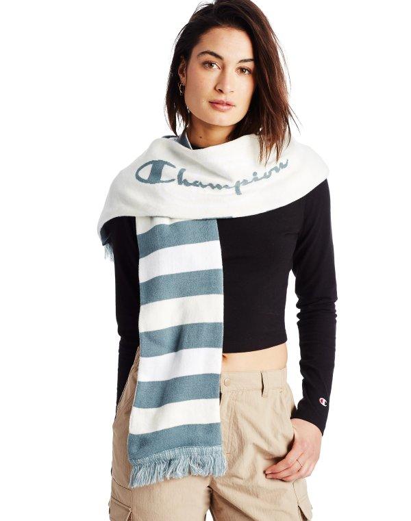 Reversible 围巾