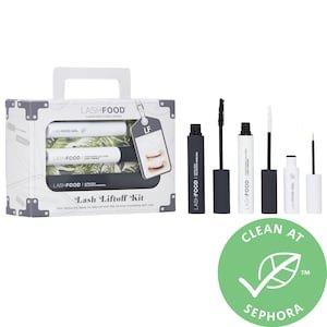 Lash Liftoff Kit - LASHFOOD | Sephora