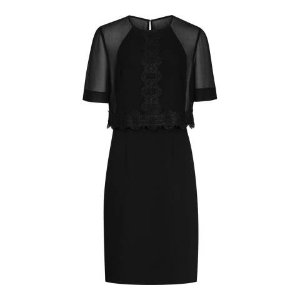 Reiss设计感连衣裙