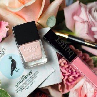 6.5折Butter London 官网 全场美妆产品促销