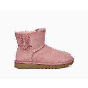 Mini Bailey雪地靴