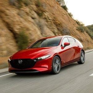 車主朋友請盡快返店維修緊急召回 新款馬自達 Mazda 車或會掉輪子