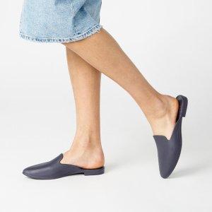 $39.98(原价$65) 两双包邮Native 女款平价轻便穆勒鞋 6-10码 分分钟搞定法式、文艺搭