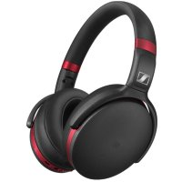 Sennheiser HD 4.50 无线降噪蓝牙耳机 红黑配色
