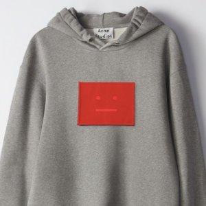 手慢无:Acne Studios 折扣接力 收开衫、T恤、暖春大衣等好物