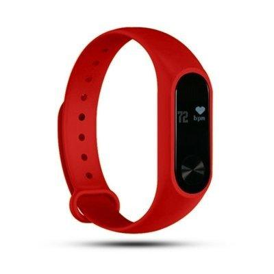 健身手环 AQ112 Red