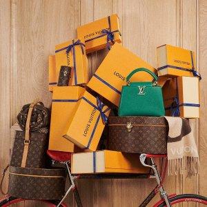 LV、BV、BBR上新好价收藏全掌握人生的第一只大牌包包怎么买 闭眼入就选它们