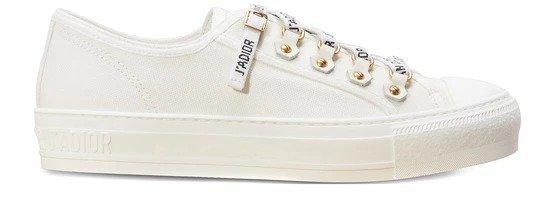 Walk'n'Dior 经典平底